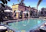 Dar Rhizlane hotel in Marrakech, Morocco