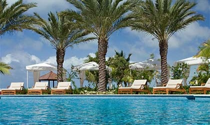 Seven Stars Resort in Turks & Caicos, British West Indies