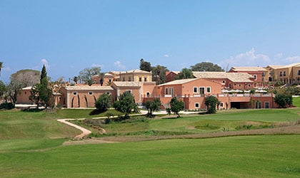 Donnafugata Golf Resort & Spa preserves all the charm, beauty and original features of an ancient noble estate.
