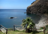Robinson Crusoe Island in Chile