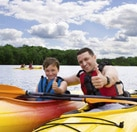 Skytop Lodge in Pennsylvania, one of GAYOT's Top 10 Family Resorts Worldwide