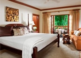 A guest room at Beaches Negril Resort & Spa in Jamaica
