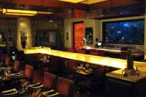 Onyx restaurant at The Four Seasons Westlake Village