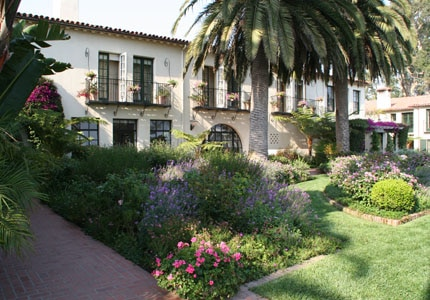 Four Seasons Resort The Biltmore in Santa Barbara, CA