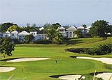 Royal Westmoreland Golf & Country Club in Barbados