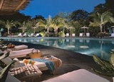 Relax and unwind after a round of golf poolside at the Four Seasons Resort, Costa Rica at Peninsula Papagayo