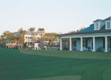 The greens at Kiawah Island Golf Resort in South Carolina