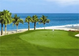One&Only Palmilla in Los Cabos, Mexico, one of our Top 10 Golf Resorts in the World
