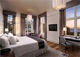 A bedroom at Turnberry, A Luxury Collection Resort, Scotland
