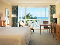 Ocean View room at Grand Lucayan, Bahamas