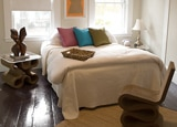 Hotel Green, an organic luxury hotel in Nantucket, Massachusetts