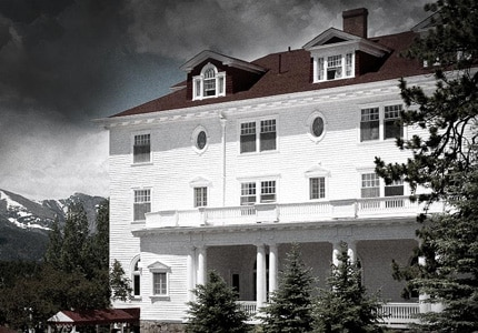 The Stanley, one of GAYOT's Top 10 Haunted Hotels