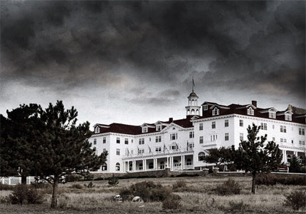 The Stanley in Estes Park, Colorado, one of GAYOT's Top 10 Haunted Hotels