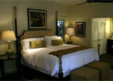 A room in a Courtyard Villa of Fisher Island Hotel and Resort