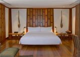 A guest room at Amanpuri in Phuket, Thailand