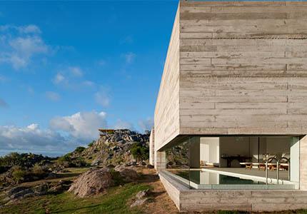 Hotel Fasano Punta del Este, one of GAYOT's Top 10 Honeymoon Hotels Worldwide