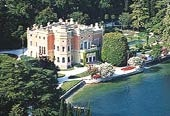 Grand Hotel a Villa Feltrinelli in Lake Garda, Italy