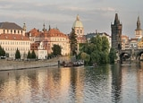 Four Seasons Prague in Czech Republic