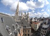 Hotel Amigo in Brussels, Belgium