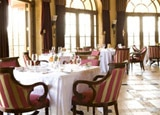 The dining room at Addison at The Grand Del Mar
