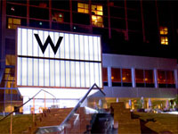 The W Atlanta - Midtown