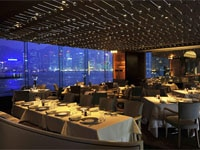 SPOON by Alain Ducasse at InterContinental Hong Kong in China