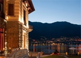 CastaDiva Resort & Spa on Lake Como, one of our Top 10 Hotels in Italy