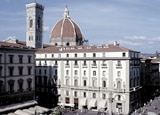 Hotel Savoy in Florence, one of our Top 10 Hotels in Italy
