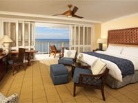 Bedroom suite at the JW Marriott Ihilani Resort & Spa at Ko Olina in Hawaii