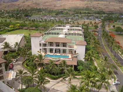 JW Marriott Ihilani Resort & Spa at Ko Olina in Hawaii