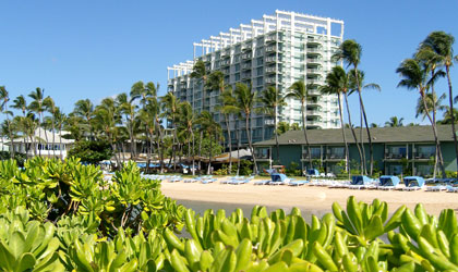 The Kahala Hotel & Resort is a beachfront property in Honolulu on the island of Oahu