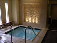 Spa of the Pines at Lake Arrowhead Resort and Spa in California