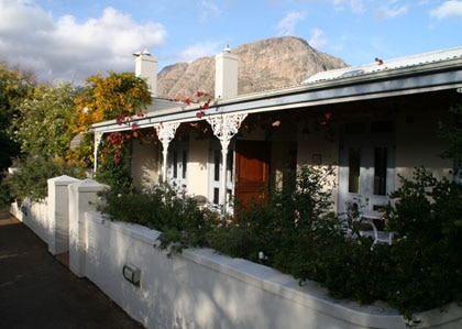 Le Quartier Francais in Franschhoek Valley has the largest wine collection in South Africa