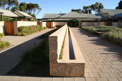 The Louise in Barossa Valley, Australia is a luxury gourmet retreat
