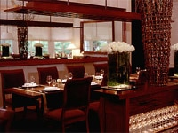 The Restaurant at Meadowood Napa Valley in California, one of our 2011 Top 40 Restaurants in the U.S.