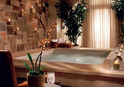 Relax and enjoy some pampering at Mokara Hotel and Spa, one of GAYOT's Top 10 Spa Hotels in San Antonio, Texas
