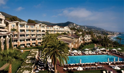 Montage Resort & Spa in Laguna Beach, California