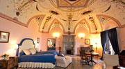 Villa Cimbrone Hotel, one of the Top 10 Romantic Hotels in Amalfi Coast, Capri and Sorrento