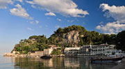 Villa Sant'Andrea in Sicily, one of GAYOT's Top 10 Hotels in Italy