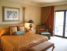 Room at One&Only Royal Mirage, Dubai, Dubai