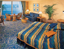 Room at Jumeirah Beach Hotel, Dubai, Dubai