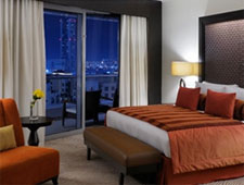 Room at The Address Downtown Dubai, Dubai, Dubai