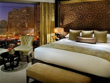 Room at The Address Dubai Marina, Dubai, Dubai