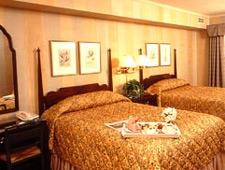 Room at The Sagamore, Bolton Landing, NY