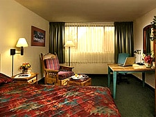 Room at Best Western Rio Grande Inn, Albuquerque, NM