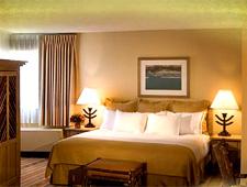 Room at Hotel Albuquerque at Old Town, Albuquerque, NM