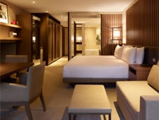 Room at Park Hyatt Sydney, Sydney, AU