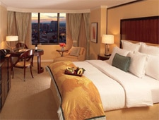 Room at The Ritz-Carlton, Atlanta, Atlanta, GA