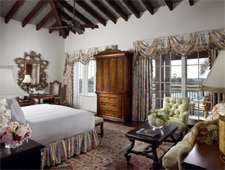 Room at The Cloister at Sea Island, Sea Island, GA