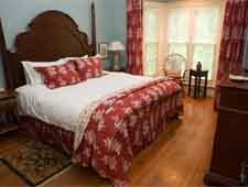 Room at Barnsley Gardens Resort, Adairsville, GA